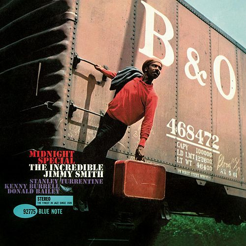 Midnight Special (Rudy Van Gelder Edition) de Jimmy Smith