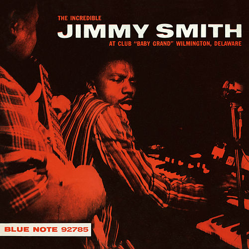 Live At Club Baby Grand V. 1 (RVG Edition) de Jimmy Smith