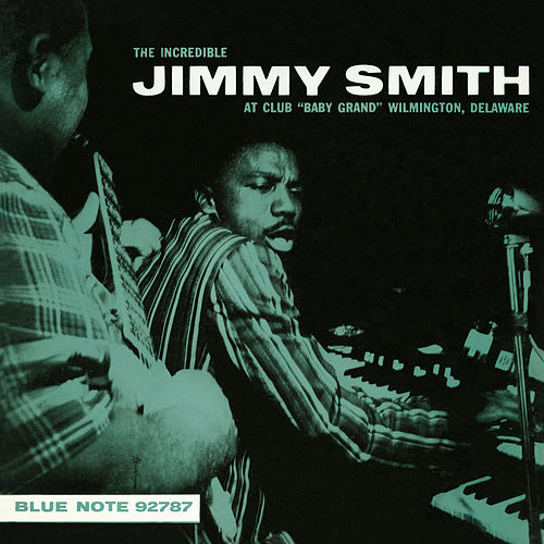 Live At Club Baby Grand V. 2 (RVG Edition) de Jimmy Smith