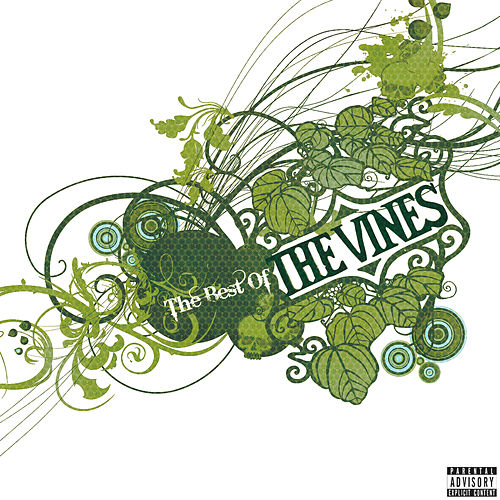 Best Of The Vines de The Vines