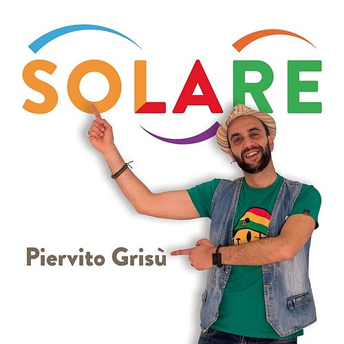 Solare - Single by Piervito Grisù