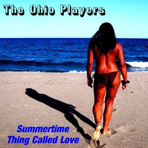 Summertime (Rerecorded Version) de Ohio Players