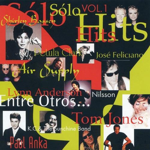 Sólo Hits, Vol. 1 de Various Artists
