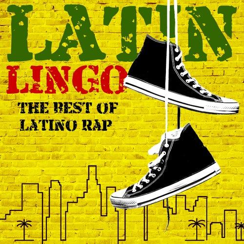 Latin Lingo: The Best of Latino Rap - Lil King G, Mr. Criminal, Conejo, Malow Mac, Mister D & More! de Various Artists