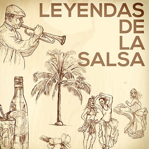 Leyendas De La Salsa von Various Artists
