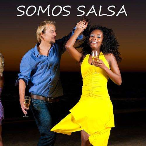Somos Salsa! von Various Artists