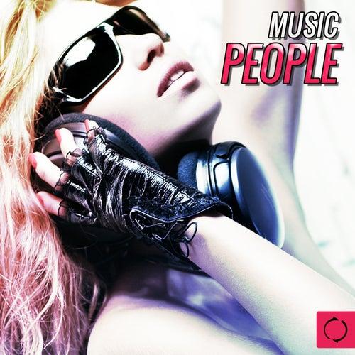 Music People de Various Artists
