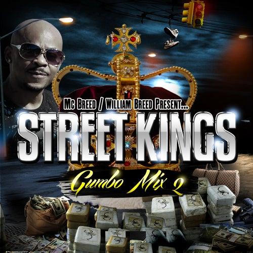 Street Kings Gumbo Mix 2 de Various Artists