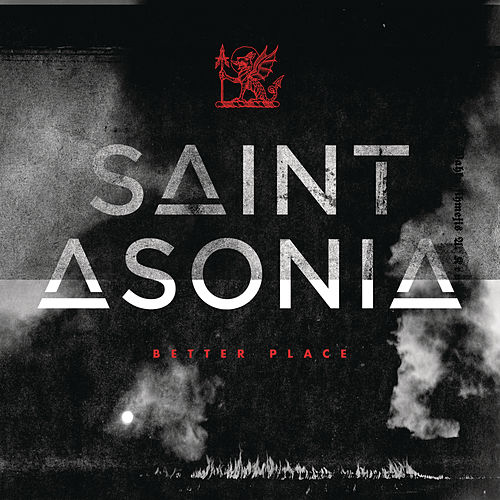 Better Place by Saint Asonia