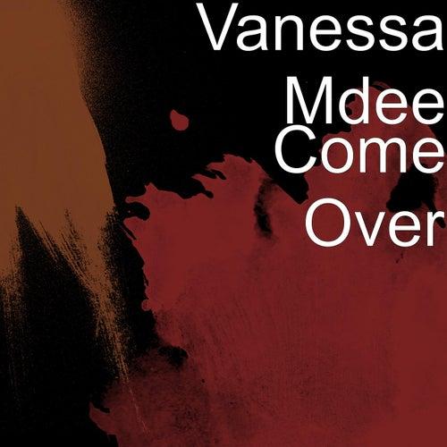 Come Over de Vanessa Mdee