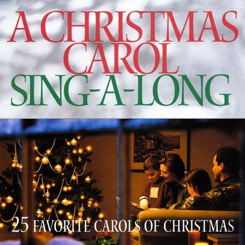 A Christmas Carol Singalong by The London Fox Players