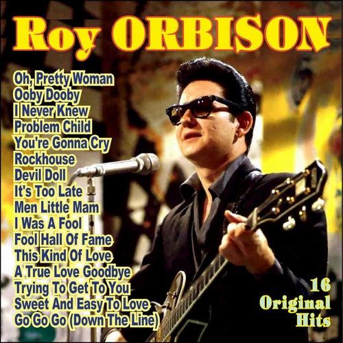 Roy Orbison - Pretty Woman von Roy Orbison