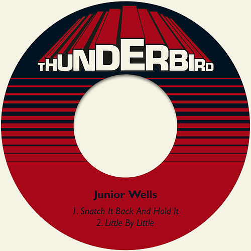 Snatch It Back and Hold It de Junior Wells
