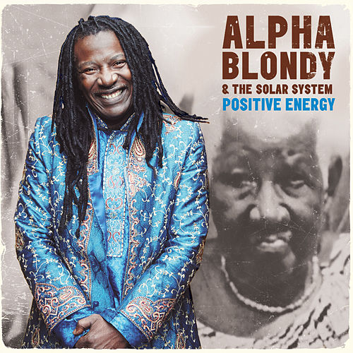 Positive Energy von Alpha Blondy