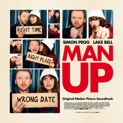 Man Up (Original Motion Picture Soundtrack) de Various Artists