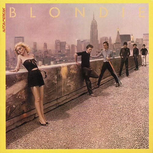 Autoamerican by Blondie