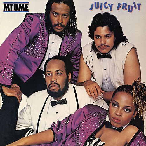 Juicy Fruit (Deluxe Edition) by Mtume