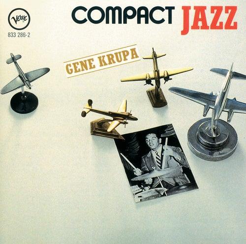 Walkman Jazz : Gene Krupa by Gene Krupa