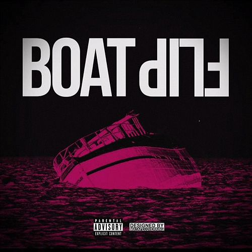 Boat Flip by Griff