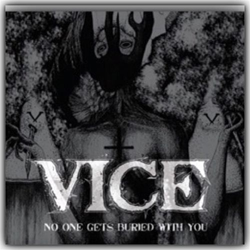 No One Gets Buried With You von Vice