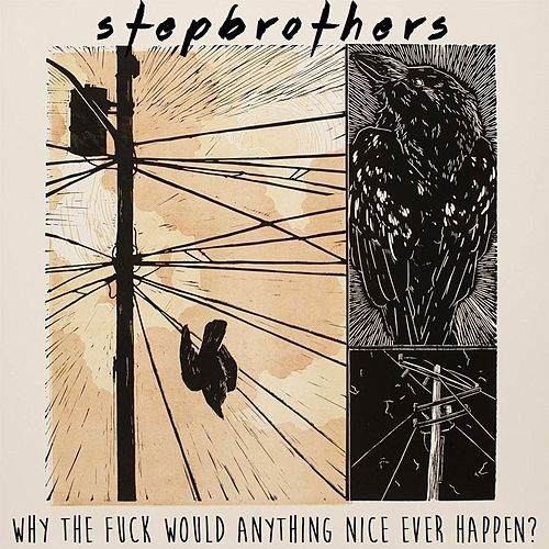 Why the Fuck Would Anything Nice Ever Happen? by Step Brothers