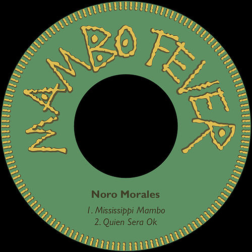 Mississippi Mambo by Noro Morales