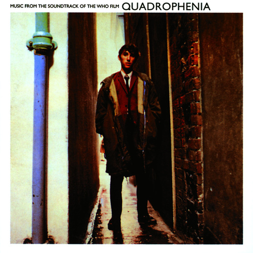 Quadrophenia (Original Motion Picture Soundtrack) de The Who