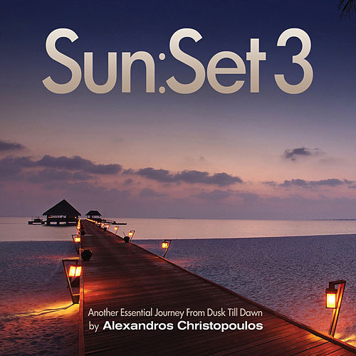 Sun:Set 3 by Alexandros Christopoulos von Various Artists