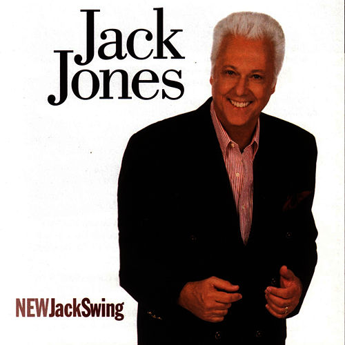 NEWJackSwing de Jack Jones