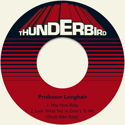 Hey Now Baby de Professor Longhair