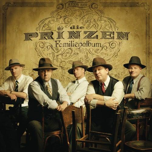 Familienalbum von Die Prinzen