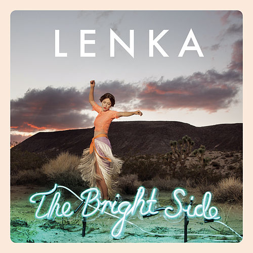 The Bright Side von Lenka