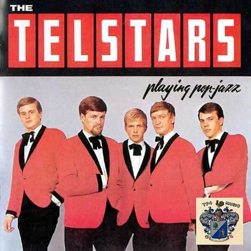 Play Pop Jazz de The Telstars