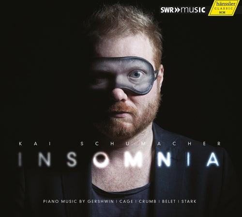 Insomnia by Kai Schumacher