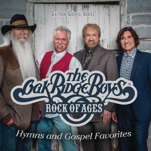 Rock Of Ages: Hymns And Gospel Favorites de The Oak Ridge Boys