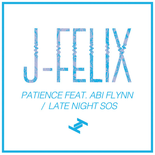 Patience by J-Felix
