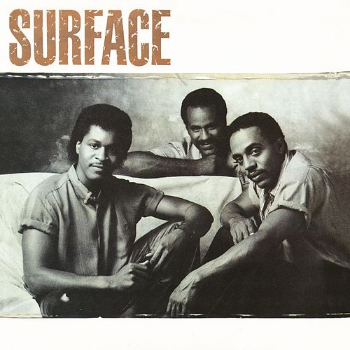 Surface (Deluxe Edition) by Surface