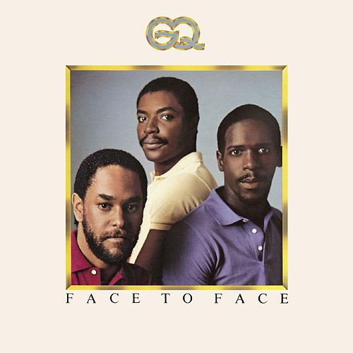Face to Face (Deluxe Edition) by G.Q.