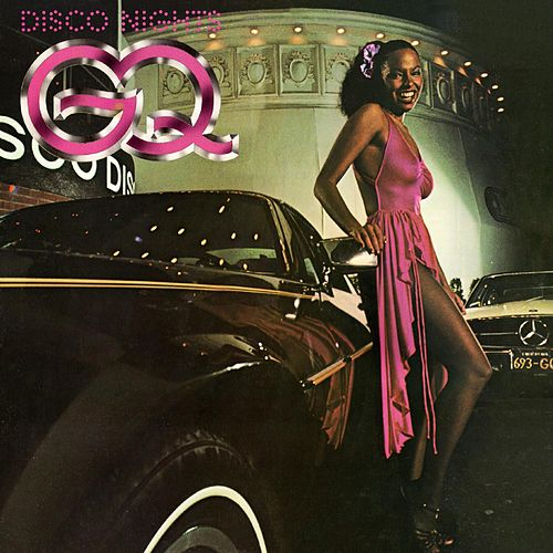 Disco Nights (Deluxe Edition) by G.Q.