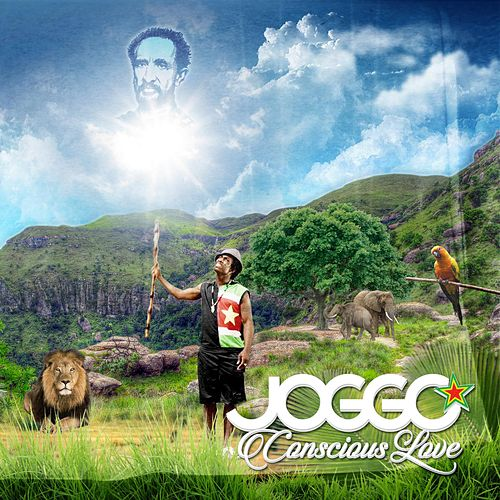 Conscious Love by Joggo