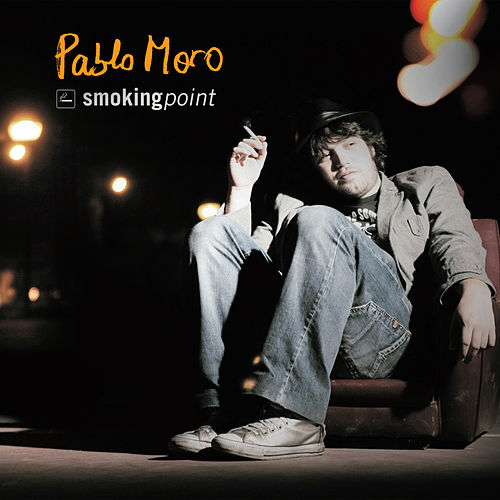 Smoking Point von Pablo Moro