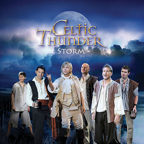 Storm by Celtic Thunder