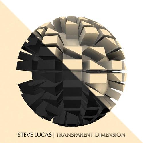 Transparent Dimension by Steve Lucas
