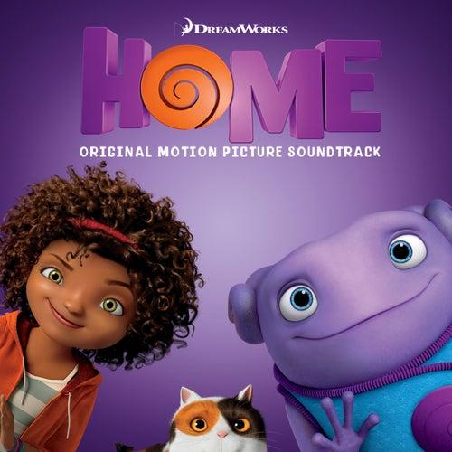 Home (Original Motion Picture Soundtrack) de Various Artists