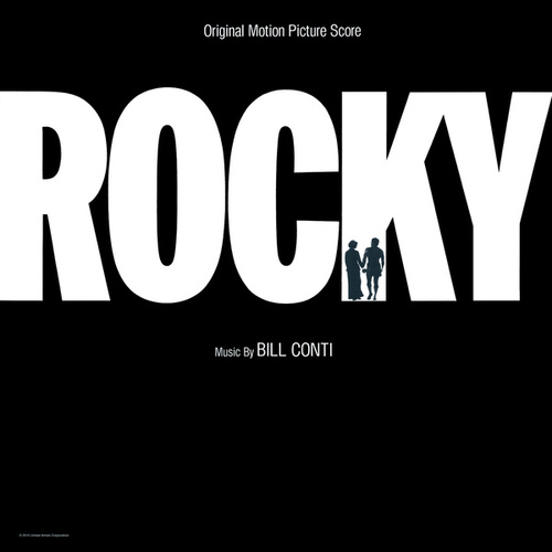 Rocky (Original Motion Picture Score) von Bill Conti
