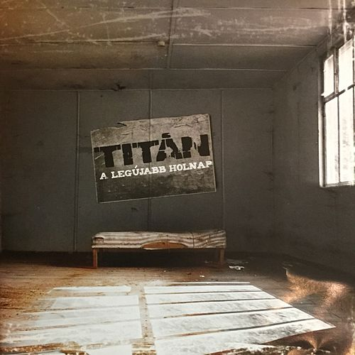 A Legújabb Holnap de Titán