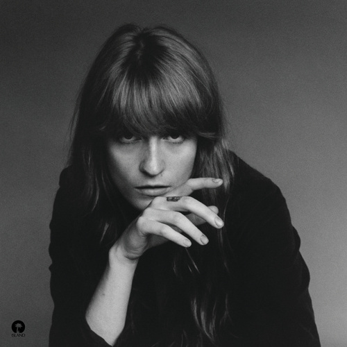 How Big, How Blue, How Beautiful (Deluxe) de Florence + The Machine
