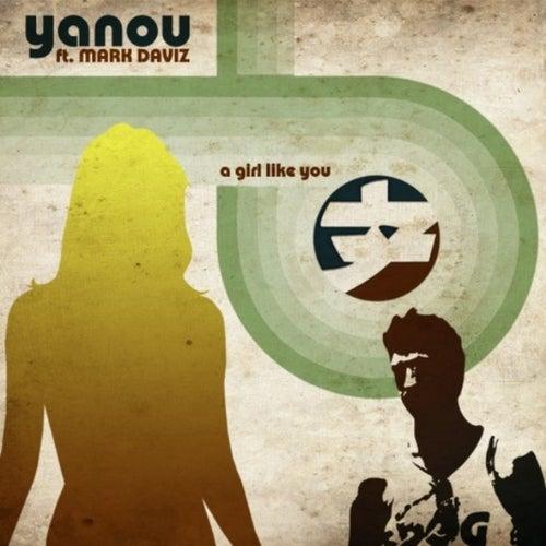 A girl like you by Yanou