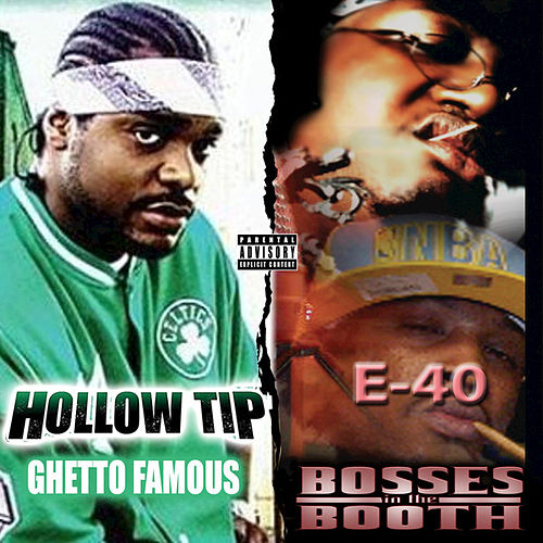 Bosses in the Booth & Ghetto Famous (Deluxe Edition) von Various Artists