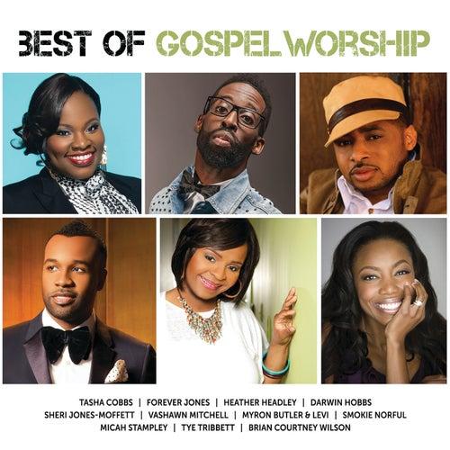 Best Of Gospel Worship de Various Artists